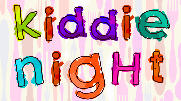 Kiddie Night