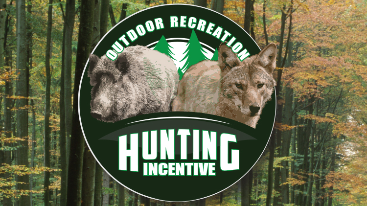 Fall Hunting Incentive