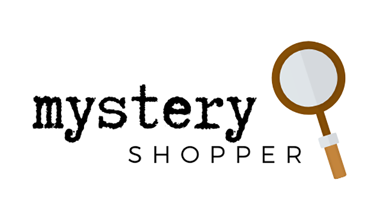 Mystery Shopper Program
