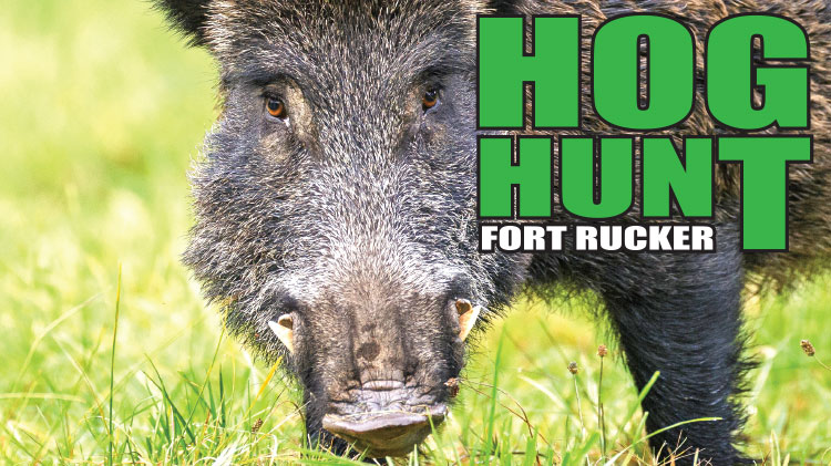 Wounded Warrior Fall Hunt