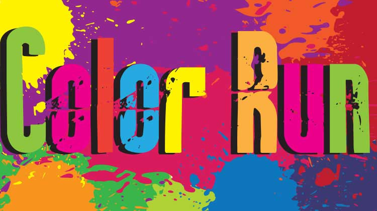 Fort Rucker Color Run