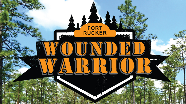 Wounded Warrior Spring Hunt