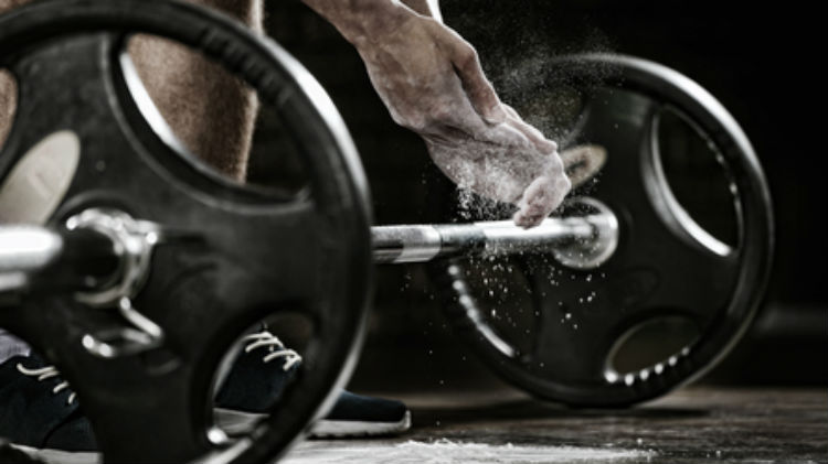 Battle at the Barbell: Powerlifting Competition
