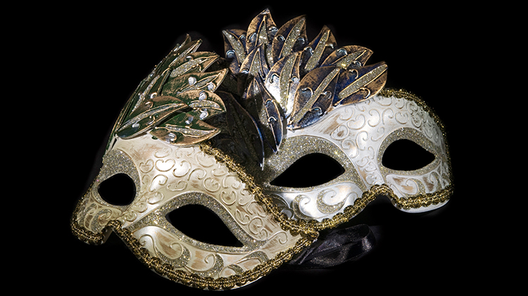 CYS Youth Masquerade Ball
