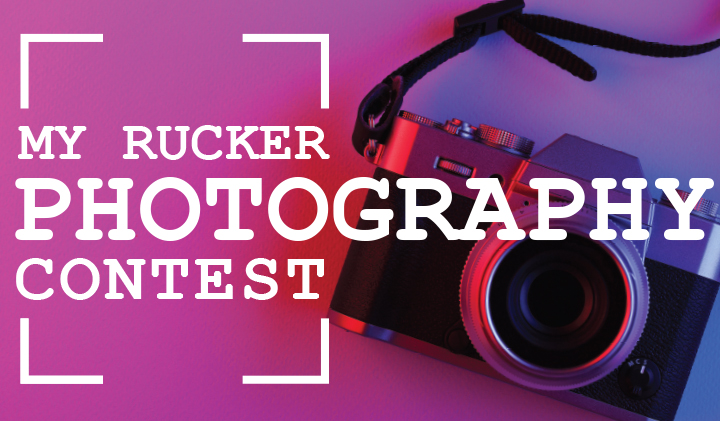 My Rucker Photography Contest