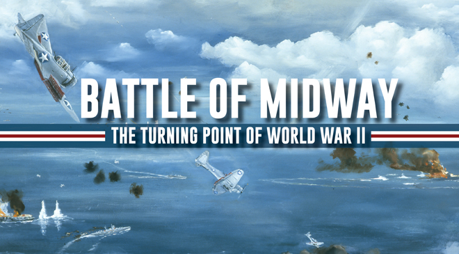 WWII Event: Battle of Midway