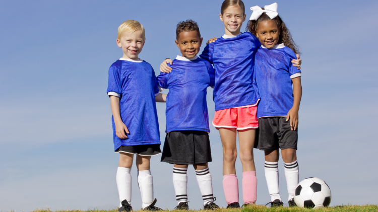 Youth Sports Spring Soccer Registration