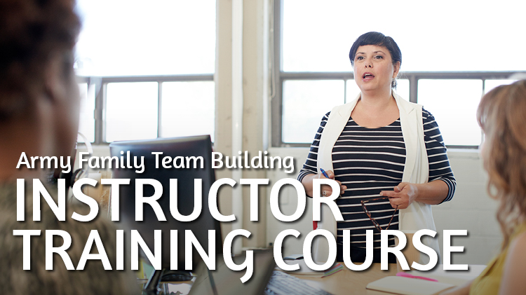 ACS Instructor Training Course