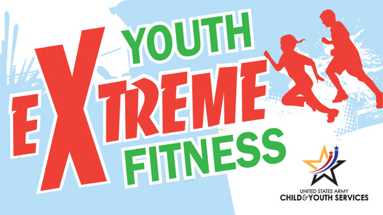 Youth Extreme Fitness Registration