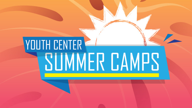 Youth Center Summer Camp 'Round the World Adventures