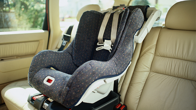 Car Seat Safety Class