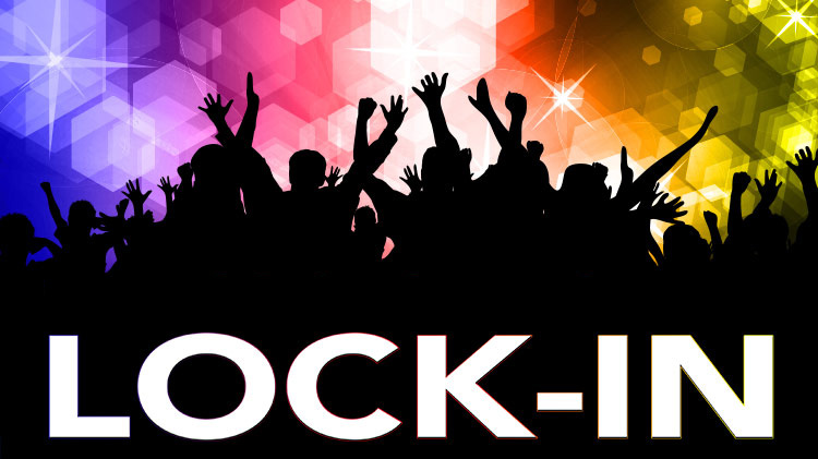 Lock-In: Youth Center