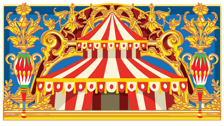 CYS School Age Carnival: Big Top Fun Over Spring Break!