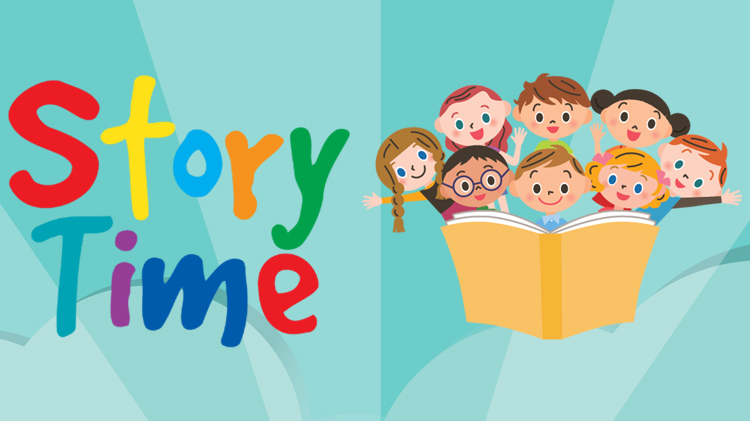 Image result for story time pics