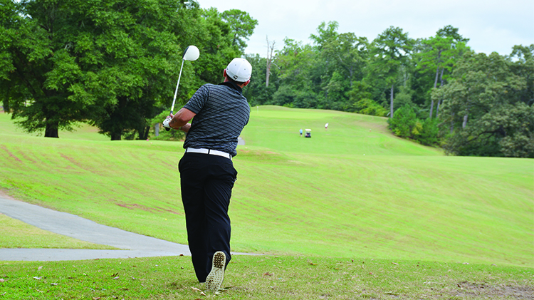 Silver Wings Pro-Am Golf Tournament