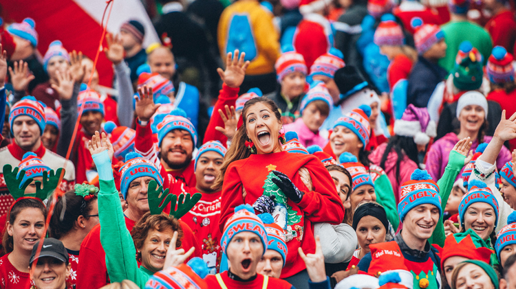 Ugly Sweater 5K & 1 Mile Fun Run