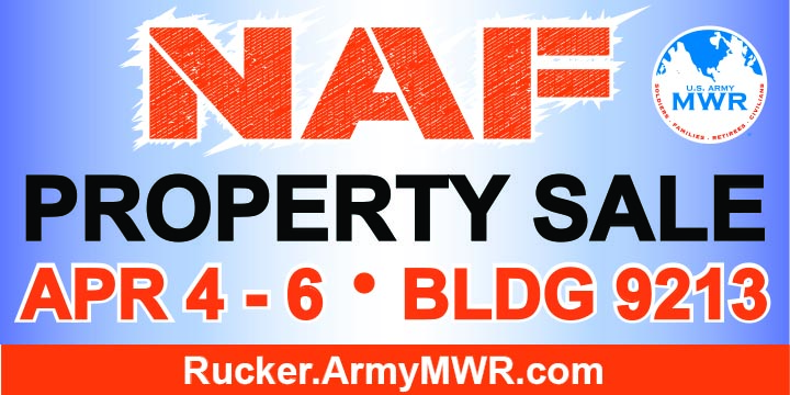 NAF Property Sale