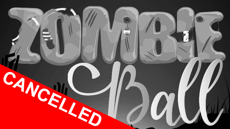 Zombie Ball Cancellation
