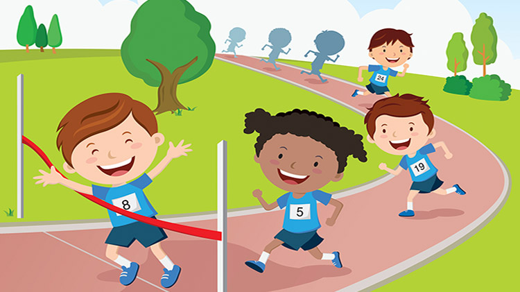 CYS Youth Sports and Fitness Track and Field Registration